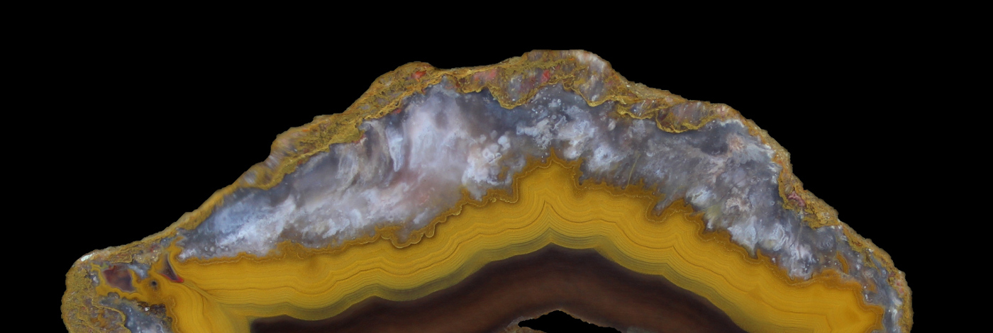 Cropped photo of Kentucky Agate